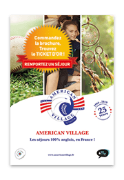 Brochure American Village - Nacel